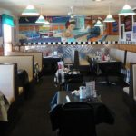 Location Scouting services in Northern Ontario: a local diner